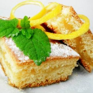 Пирог Лимонник на заказ с доставкой в Москве