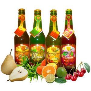 Лимонад Святой Грааль в ассортименте заказать с доставкой в Москве
