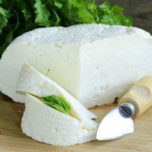 Сыр осетинский заказать с доставкой на дом в Москве